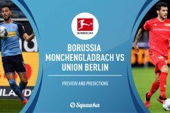 Bundesliga, Monchengladbach-Union Berlino: quote, probabili formazioni e pronostico (31/05/2020)