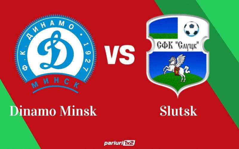 Bielorussia, Dinamo Minsk-Slutsk: quote e pronostico (02/05/2020)