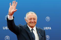 """La Ligue 1 ora è un caso, Aulas (Lione): """"Ci stiamo impiccando da soli"""""""