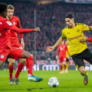 Riparte la Bundesliga, ecco cosa c'è da sapere e dove poterla seguire in streaming
