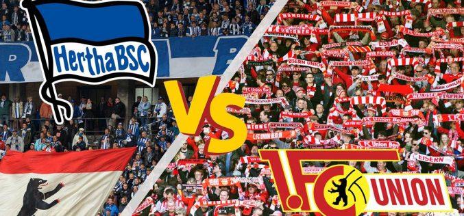 Bundesliga, Hertha-Union Berlino: quote, probabili formazioni e pronostico (22/05/2020)