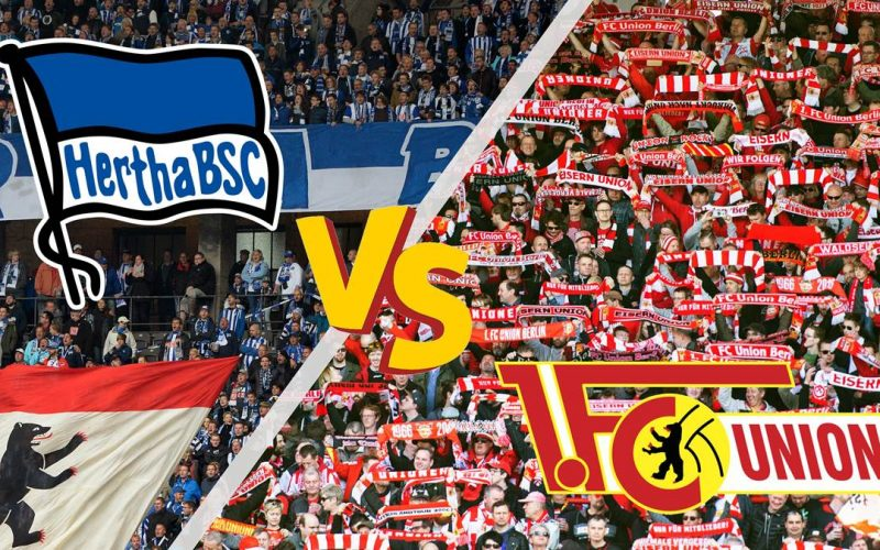 Bundesliga, Hertha-Union Berlino: quote, probabili formazioni e pronostico (22/05/2020)