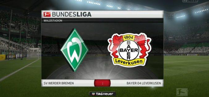 Bundesliga, Werder Brema-Leverkusen: quote, probabili formazioni e pronostico (18/05/2020)
