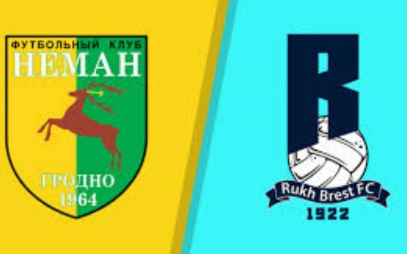 Bielorussia, Neman-Rukh Brest: quote e pronostico (09/05/2020)