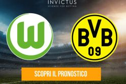 Bundesliga, Wolfsburg-Dortmund: quote, probabili formazioni e pronostico (23/05/2020)