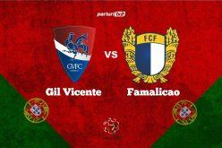 Portogallo, Gil Vicente-Famalicao: quote, probabili formazioni e pronostico (09/06/2020)