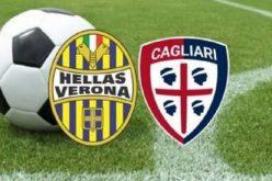Serie A, Verona-Cagliari: quote, probabili formazioni e pronostico (20/06/2020)