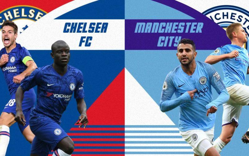 Premier League, Chelsea-Manchester City: quote, probabili formazioni e pronostico (25/06/2020)