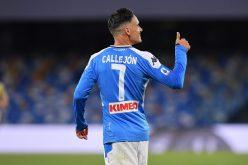 Lazio, spunta l'idea Callejon: ecco l'offerta