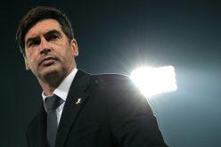 Clamoroso Roma, Fonseca può saltare: decisive le prossime due giornate