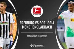 Bundesliga, Friburgo-Monchengladbach: quote, probabili formazioni e pronostico (05/06/2020)
