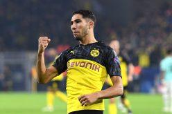 Ufficiale, l'Inter prende Hakimi: tutte le cifre del trasferimento