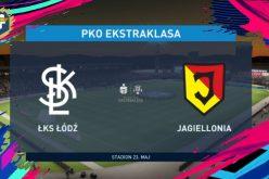 Polonia, LKS Lodz-Jagiellonia: quote e pronostico (10/06/2020)