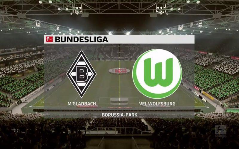 Bundesliga, Monchengladbach-Wolfsburg: quote, probabili formazioni e pronostico (16/06/2020)