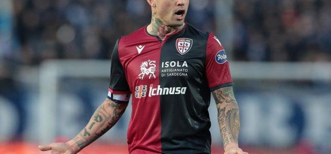 Cagliari, torna Nainggolan! In prestito secco fino a giugno