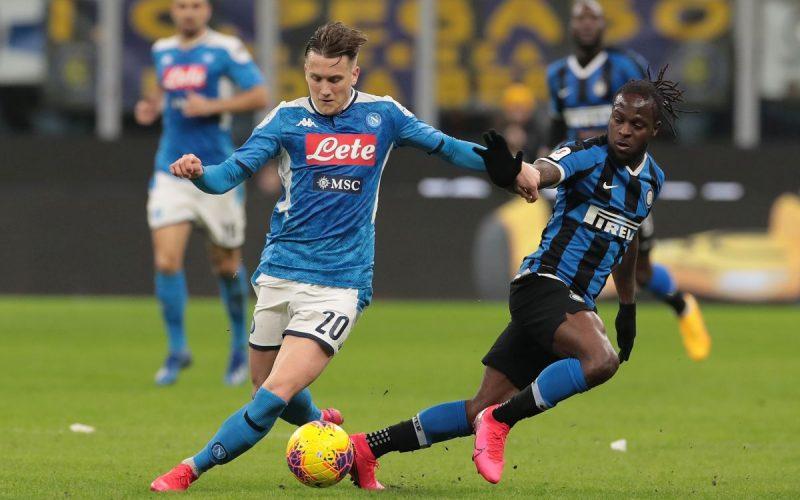 Coppa Italia, Napoli-Inter: quote, probabili formazioni e pronostico (13/06/2020)