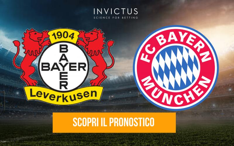 Bundesliga, Leverkusen-Bayern Monaco: quote, probabili formazioni e pronostico (06/06/2020)