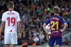 Liga, Siviglia-Barcellona: quote, probabili formazioni e pronostico (19/06/2020)