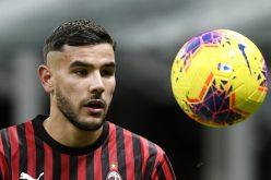 Occhio Milan, il PSG ci prova per Theo Hernandez