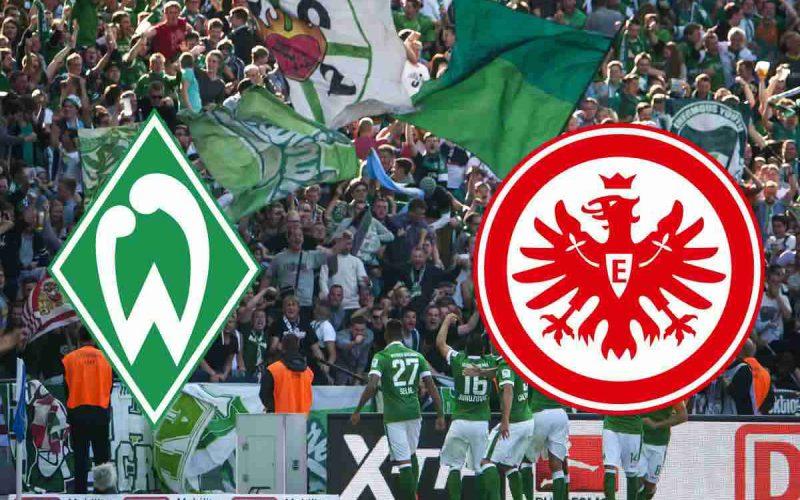 Bundesliga, Brema-Francoforte: quote, probabili formazioni e pronostico (03/06/2020)