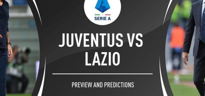 Serie A, Juventus-Lazio: quote, probabili formazioni e pronostico (20/07/2020)