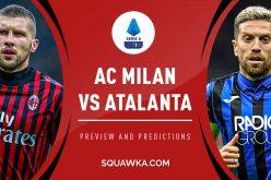 Serie A, Milan-Atalanta: quote, probabili formazioni e pronostico (24/07/2020)