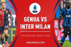Serie A, Genoa-Inter: quote, probabili formazioni e pronostico (25/07/2020)