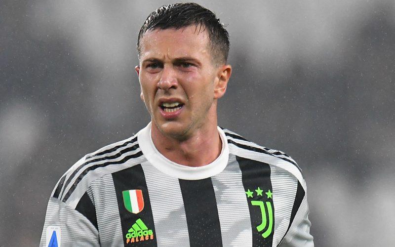Calciomercato Juventus, piace Malen del PSV; novità su Bernardeschi