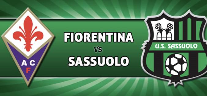 Serie A, Fiorentina-Sassuolo: quote, probabili formazioni e pronostico (01/07/2020)