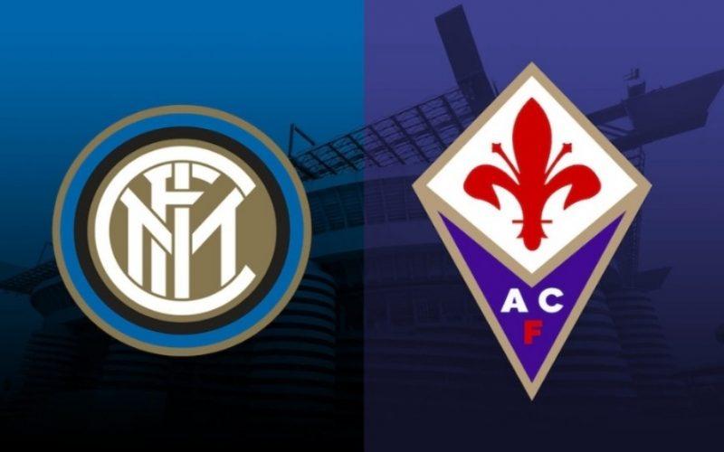 Serie A, Inter-Fiorentina: quote, probabili formazioni e pronostico (22/07/2020)