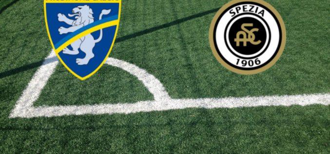 Serie B, Frosinone-Spezia: quote, probabili formazioni e pronostico (03/07/2020)