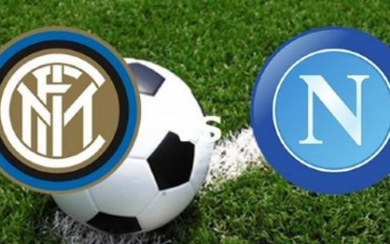 Serie A, Inter-Napoli: quote, probabili formazioni e pronostico (28/07/2020)