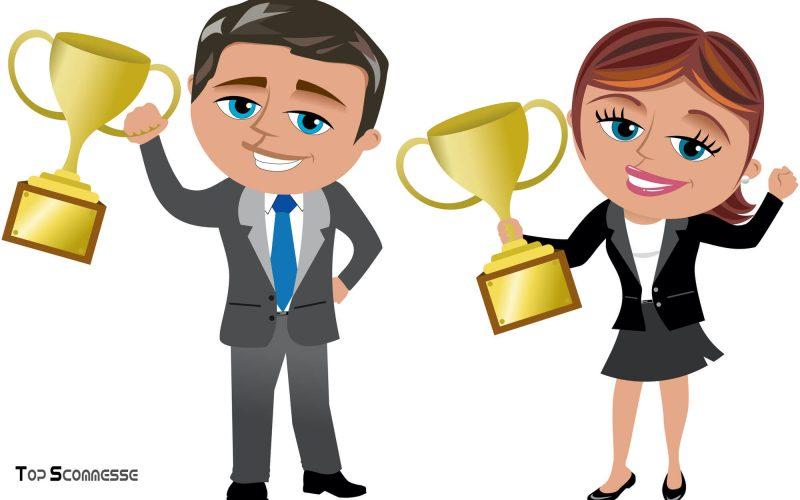 Scommesse calcistiche: I trofei li vincono sempre gli stessi