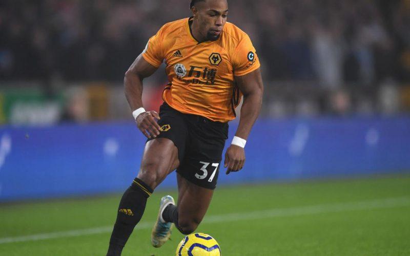 Calciomercato Juve, piace Adama Traoré del Wolverhampton
