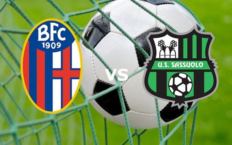 Serie A, Bologna-Sassuolo:  quote, probabili formazioni e pronostico (08/07/2020)