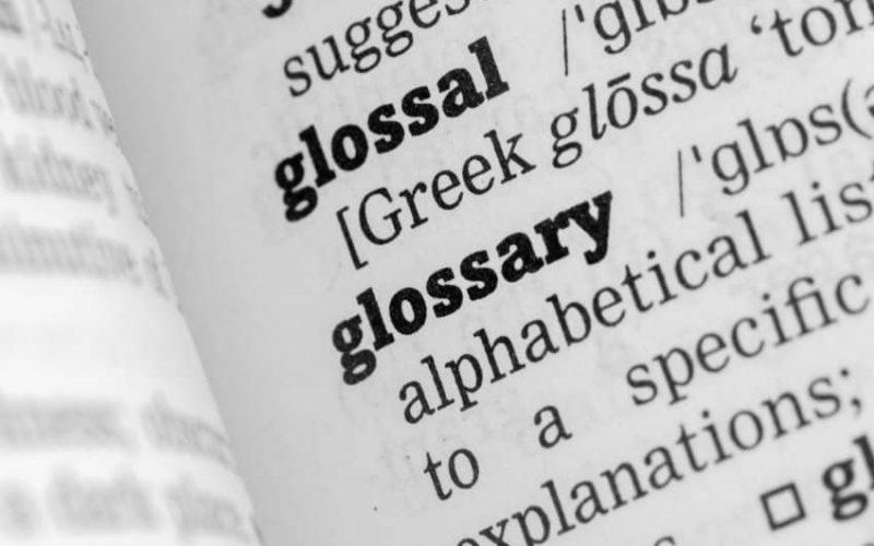 Guida al betting: terminologie e Glossario Scommesse
