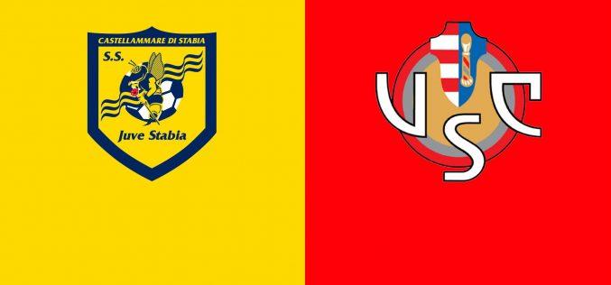 Serie B, Juve Stabia-Cremonese: quote, probabili formazioni e pronostico (27/07/2020)