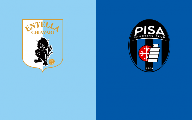 Serie B, Entella-Pisa: quote, probabili formazioni e pronostico (13/07/2020)