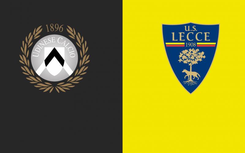 Serie A, Udinese-Lecce: quote, probabili formazioni e pronostico (29/07/2020)
