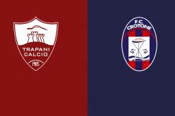 Serie B, Trapani-Crotone: quote, probabili formazioni e pronostico (31/07/2020)