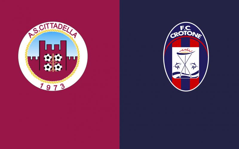 Serie B, Cittadella-Crotone: quote, probabili formazioni e pronostico (10/07/2020)