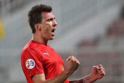 Mandzukic rescinde con l'Al Duhail, ci prova il Benevento?
