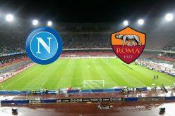 Serie A, Napoli-Roma: quote, probabili formazioni e pronostico (05/07/2020)