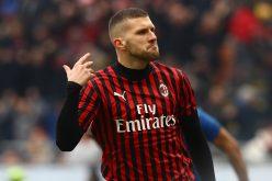 Calciomercato Milan, presto il riscatto di Rebic; intanto spunta Brahim Diaz