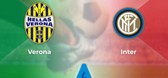 Serie A, Verona-Inter: quote, probabili formazioni e pronostico (09/07/2020)