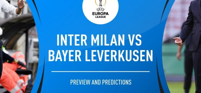 Europa League, Inter-Leverkusen: quote, probabili formazioni e pronostico (10/08/2020)