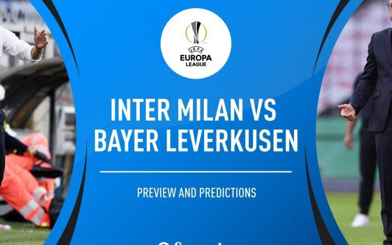 Europa League, Inter-Leverkusen: quote, probabili formazioni e pronostico (10/08/2020)