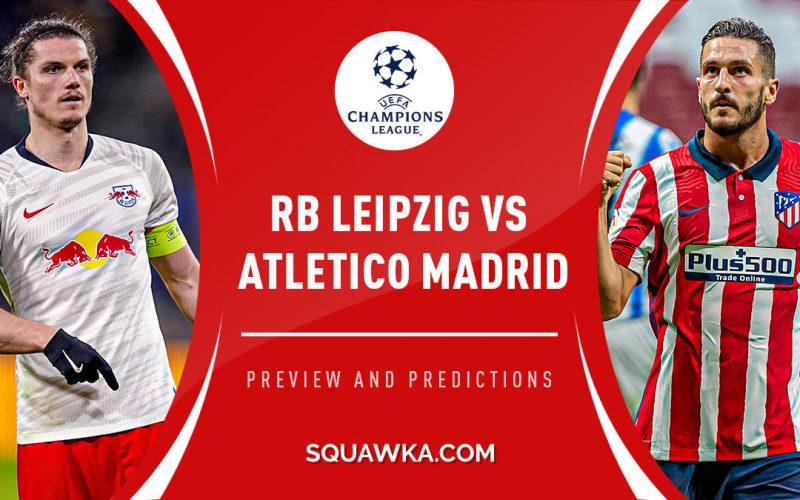 Champions League, Lipsia-Atletico Madrid: quote, probabili formazioni e pronostico (13/08/2020)
