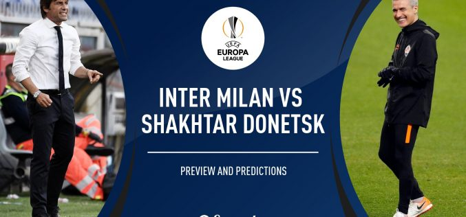 Europa League, Inter-Shakhtar: quote, probabili formazioni e pronostico (17/08/2020)