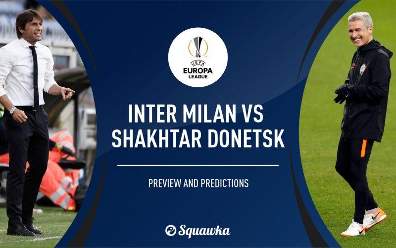 Europa League, Inter-Shakhtar: quote, probabili formazioni e pronostico (17/08/2020)